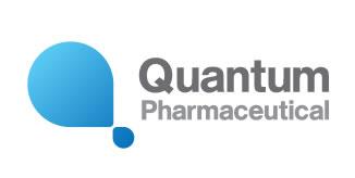 Logo design contest entry #204 for logo design for quantum pharmaceuticals