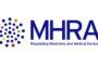 MHRA Logo build up